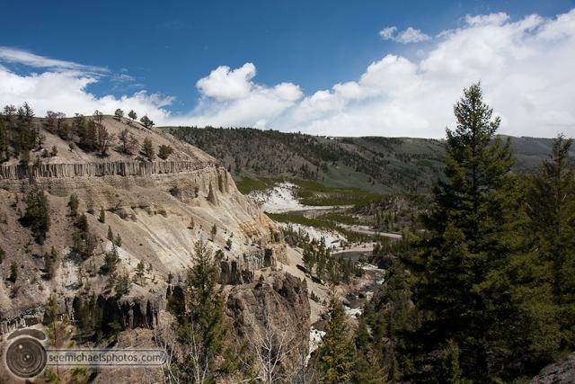 Yellowstone Day 1 52611 © Michael Klayman-044