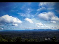 Sky Meets Mountain (Razib Rahman) Tags: blue sky cloud nature landscape daylight nikon hill bluesky 1855mm rahman bangladesh bandarban d60 panoroma razib nikond60 nikon1855mm razibrahman