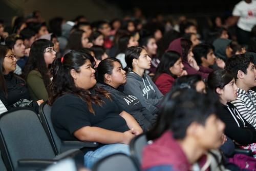 ICD 2017: USA - Santee High School