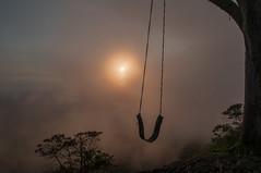 Aguada's sunset (Richard Here) Tags: pueblo patrimonio de colombia caldas manizales paraíso ricardo durán fotografía