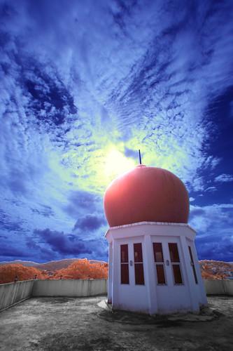 Phuket | Masjid Dalmiyah @ Phuket Town