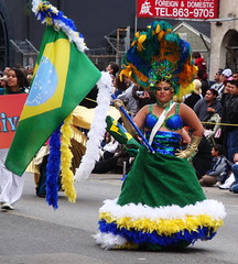carnaval 2009 (Luckykatt) Tags: sanfrancisco costumes music festival dancers parade multicultural lavish grandparade carnaval2009 luckykatt