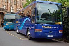 (Zak355) Tags: travel bus coach holidays vanhool rothesay shearings isleofbute glenburnhotel