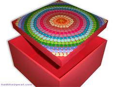 Porta treco (Minhas Crias) Tags: artesanato mdf trabalhosmanuais portatreco