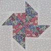 Barbara's Pinwheel #3