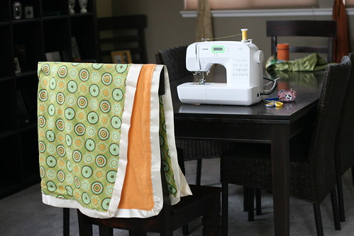 Blanket For Alden