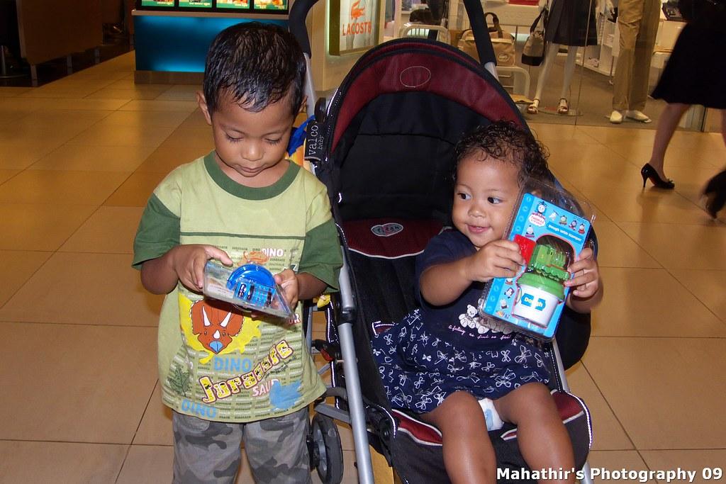 Thomas Show 34 Mahathir Abd Latiff Tags Family Kids Liveshow Marinasquare Fatcontroller