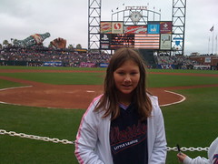 Little League Day at SBC Park 084