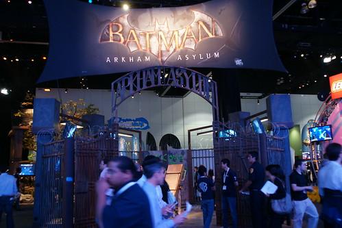 E3 Event shots