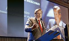 Aurelio Montes: El mundo cambió, estamos de vuelta con un clima de austeridad potente