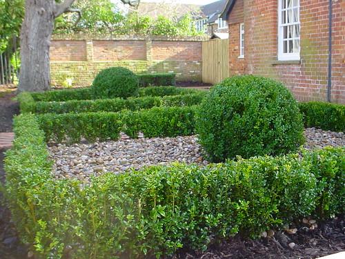 Landscaping Prestbury - Formal Garden  Image 20