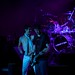 Perry Farrell, Stephen Perkins and Eric Avery