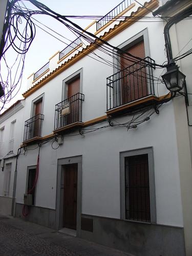 Calle Ravé 17, Córdoba
