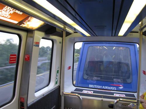 Gatwick shuttle