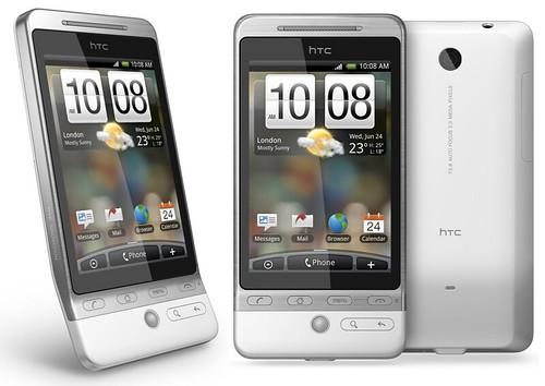 HTC Hero Android 1