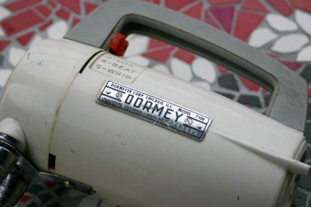 Vintage Dormey Handmixer 2