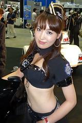 高木奈美子