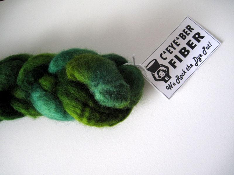 spin green: rovingfrom c.eye.ber.fiber