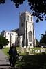 365-012 Priory Church Christchurch + Priest (@HotpixUK -Add Me On Ipernity 500px) Tags: uk christchurch church graveyard smith tony dorset priest priory vicar hotpix 365days tonysmith tonysmithhotpix