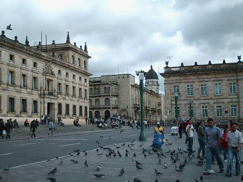 Colombia será la sede de congreso de seguridad informática