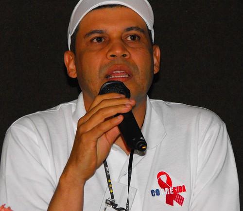 Ricardo Nieves