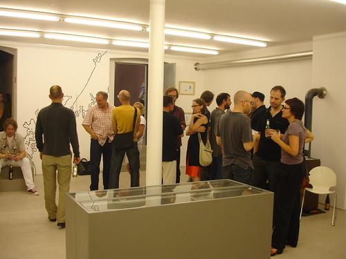 Ausstellung im Kunstraum Gutleut15