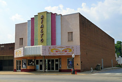 RIALTO (BOB WESTON) Tags: searcyarkansas