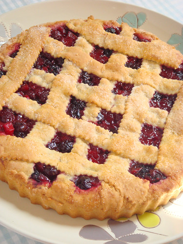 summer fruits pie2