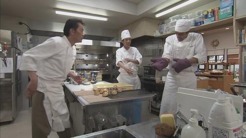 麵包師父三人組