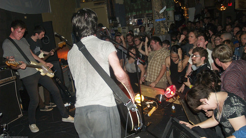 07.09 Titus Andronicus @ Glasslands (7)