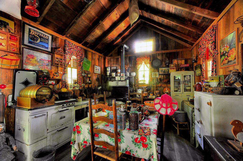 Ma Bular's Kitchen