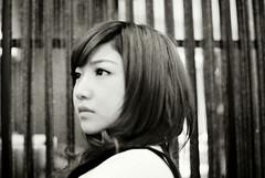 _ (eliot.) Tags: portrait blackandwhite film minolta hsinchu taiwan  agfa eliot himatic7s vista200