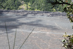 Kilauea Iki Crater Photo