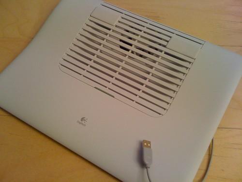 Logitech CoolingPad N100