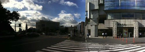 iPhone 3GS AutoStitch