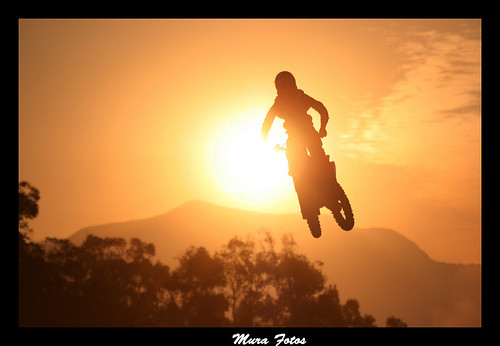 PDS no Motocross