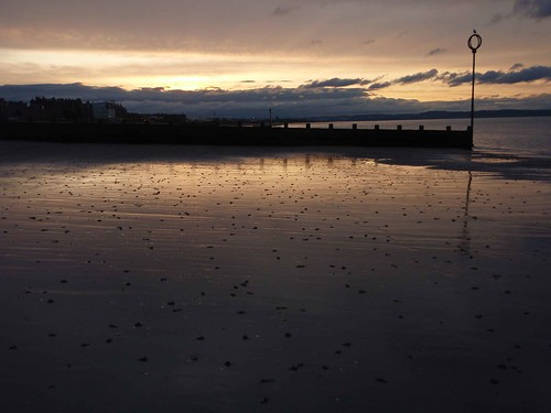 portobello sunset II