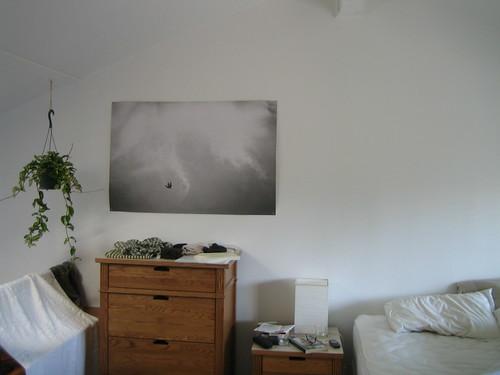 Felix Gonzalez Torres in Paola's Room