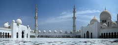 White Mosque-08 (dol2519) Tags: dubai king muslim islam uae mosque bin abudhabi arab sultan alain sharjah masjid mamak koran shiek sigree sigreebinmamak