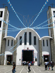 Iglesia de Huamantla