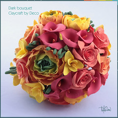 Dark-bouquet