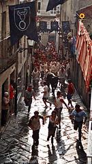 Festa do Boi 06 (B.Seara) Tags: travel viaje party espaa canon spain fiesta galicia galiza popular festa espagne carrera boi buey tradicion ourense allariz festejo reportaje seara brais festadoboi alaricano braisseara