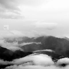 _緘默人生。 (eliot.) Tags: life travel taiwan 南投 台灣 eliot happytogether 緘默 山海手記 制高點