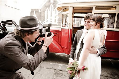 better husband vintage wedding