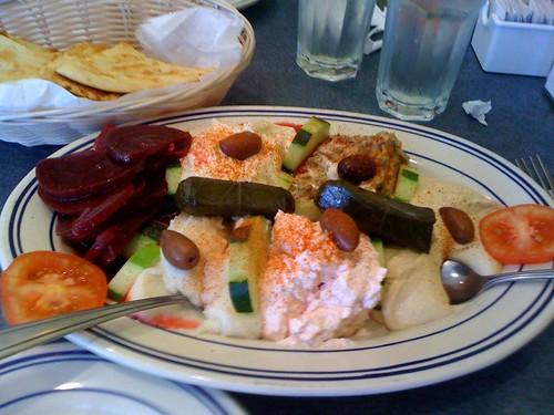 Greek Delights Restaurant Montclair Nj