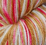 """Helena"" Superwash Merino Sock Yarn"