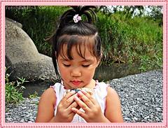 ღ 09/09/2009 In Chinese it Means Eternity ღ (♫ Photography Janaina Oshiro ♫) Tags: nature girl japan digital child retrato natureza daughter criança filha menina abigfave nikond90 janainaoshiro