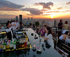 The City of Angels (B℮n) Tags: bangkok champagne metropolis cocktails topf100 topf200 wines skybar touchthesky banyantreehotel amazingview haveadrink 100faves 200faves romanticdinner panoramicviews grillrestaurant vertigorestaurant vertigogrillmoonbar thecityofangels frescorestaurant weatherpermitting coolestbarintheworld 5starluxuryhotel metropolisbangkok thaiwahiitower openairbarcumrestaurant loungeopenairrooftoprestaurantbarlounge barbecuedseafood hostesssuritawa 62thfloor 61thfloors on62thfloor