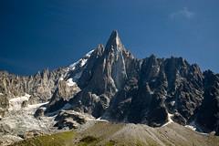 el dru_0005 r (tomas meson) Tags: dru alps montagne alpes nikon d70 via alpi montblanc oeste valle amricaine ouest directe lafaille effondrement boulement petitdru tomasmeson caraoeste directaamericana ladirecteamricaine