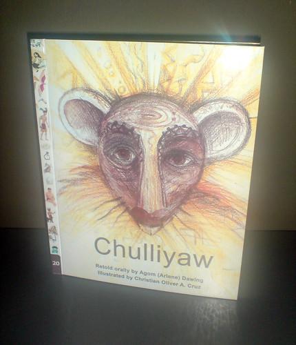 Chulliyaw 01